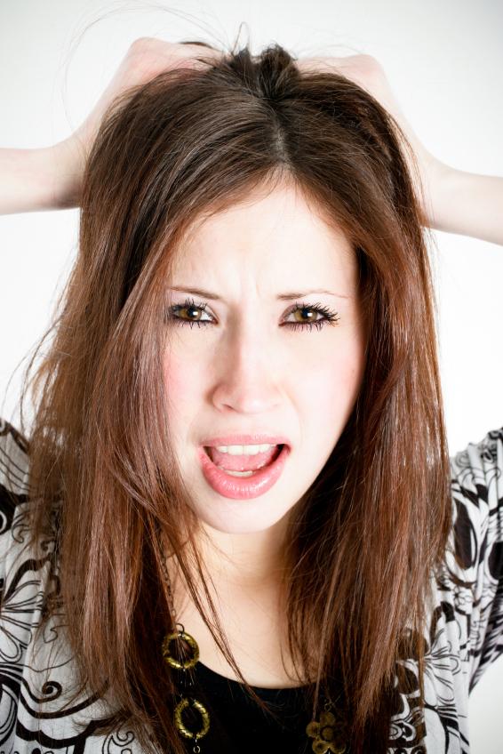 Caída del cabello después del verano