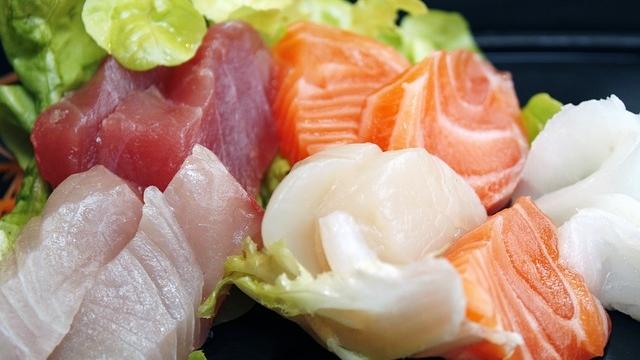 El atún rojo que comes es un fraude