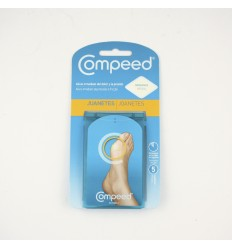 COMPEED JUANETES 5 UNID
