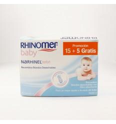 NARHINEL RECAMBIOS COMFORT 20 UD