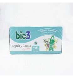 BIE3 REGULA-LIMPIA 25 BOLSITAS