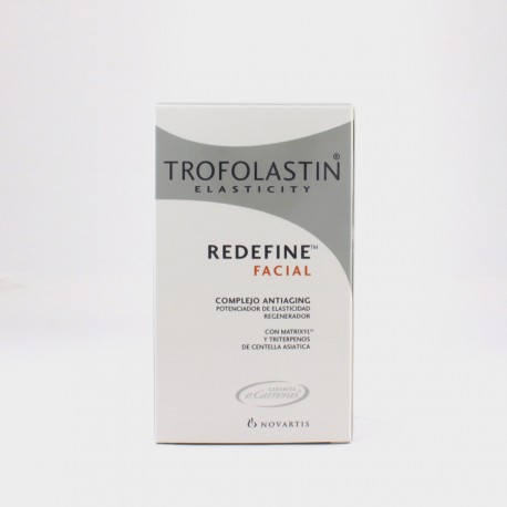 TROFOLASTIN REDEFINE FACIAL 50ML