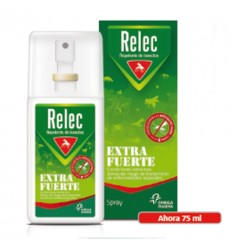 RELEC EXTRAFUERTE SPRAY 75 ML