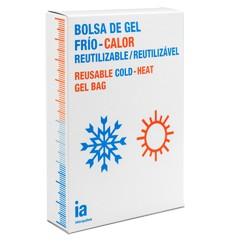 INTERAPOTHEK BOLSA DE GEL TERAPIA FRIO / CALOR 1