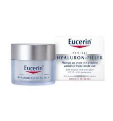EUCERIN HYALURON-FILLER FLUIDO DIA 50ML