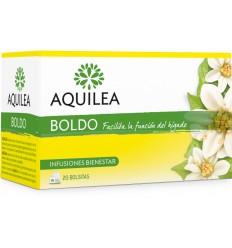 AQUILEA INFUSION BOLDO 20 SOBRES
