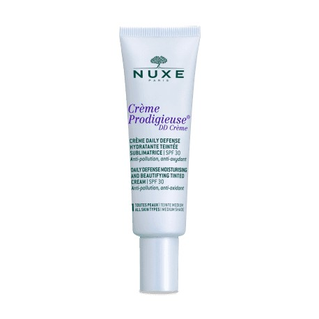 NUXE CREMA PRODIGIEUSE DD COLOR MEDIO
