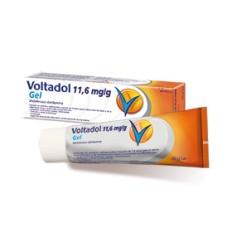 VOLTADOL GEL 1 100 GR