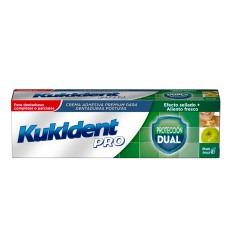 KUKIDENT PRO PROTECCION DUAL 40G