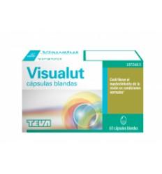 VISUALUT 60 CAPSULAS BLANDAS