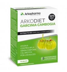 GARCINIA CAMBOGIA ARKO 400 MG 90 CAPS