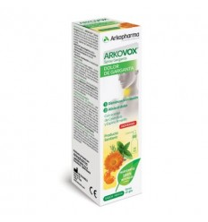ARKOVOX DOLOR DE GARGANTA 30 ML SPRAY