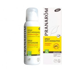 AROMAPIC SPRAY ANTIMOSQUITOS PRANAROM