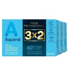 AQUORAL 3X2