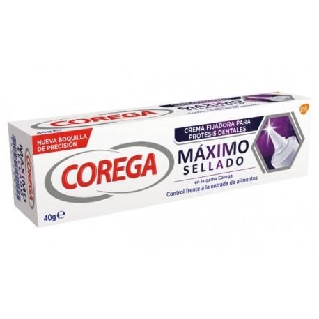 COREGA MAX SEAL 40 G