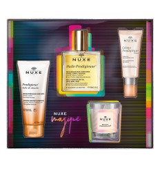 NUXE HUILE COFFRET BOOST
