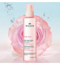 NUXE VERY ROSE BRUMA 200ML