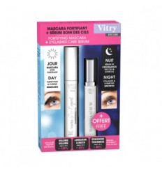 VITRY MASCARA FORTIFICANTE Y SERUM