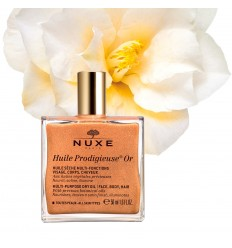 NUXE HUILE OR NEW 50ML