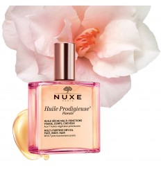 NUXE HUILE FLORAL 100 ML