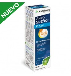 ARKORELAX SUEÑO FLASH SPRAY