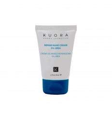 KUORA CREMA DE MANOS UREA 5 50 ML