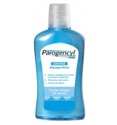 PAROGENCYL CONTROL COLUT 1 L